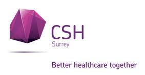 CSH Surrey logo