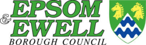 Epsom & Ewell Borough Council logo