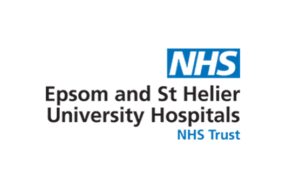 Epsom and St Helier hospital logo