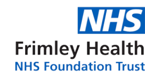 Frimley Health logo
