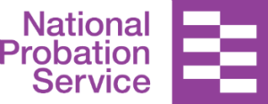 Nation Probation Service logo