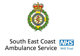 South East Coast Ambulance Service logo (SECAmb)