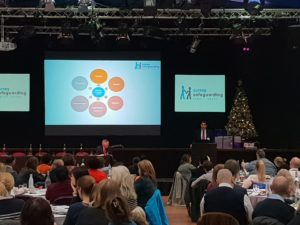 Identifying Risks -Types of Abuse - Steve Davies - SSAB Conference 10.12.2018
