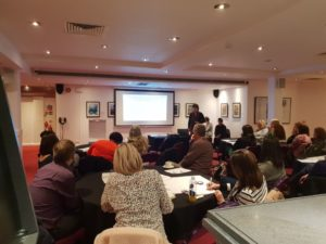 Neglect in a Care Setting Workshop - SSAB Conference 10.12.2018