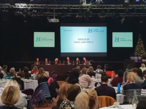 Panel Questions - SSAB Conference 10.12.2018