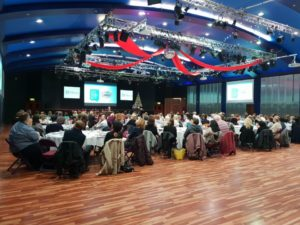 SSAB Conference 2018