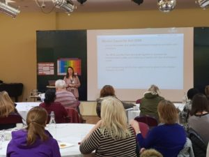 Safeguarding and MCA Workshop - SSAB Conference 10.12.2018