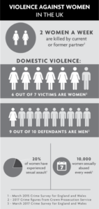 VAWG Infographic