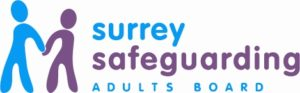 Surrey Safeguarding Adults Board Logo