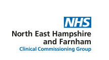 North East Hampshire & Farnham CCG logo