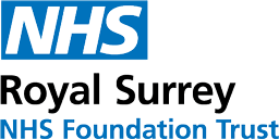 Royal Surrey Hospital logo