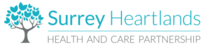 Surrey Heartlands CCG logo